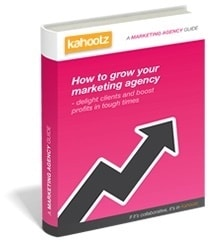 How to grow your marketing agency guide