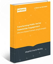 Transforming Public section stakeholder engagement guide