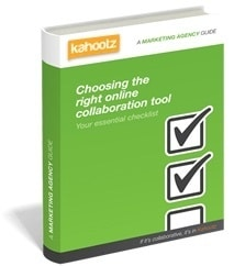 Choosing the right online collaboration tool guide2