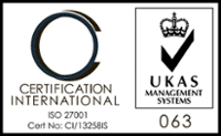 Kahootz has been independently tested by UK Government Departments and has ISO 27001 security certification
